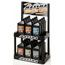 Maxima 2 Shelf Counter Display