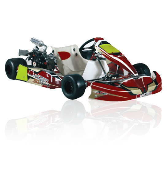 Go Kart Accessories Go Kart Industrial | Forbes and Davies